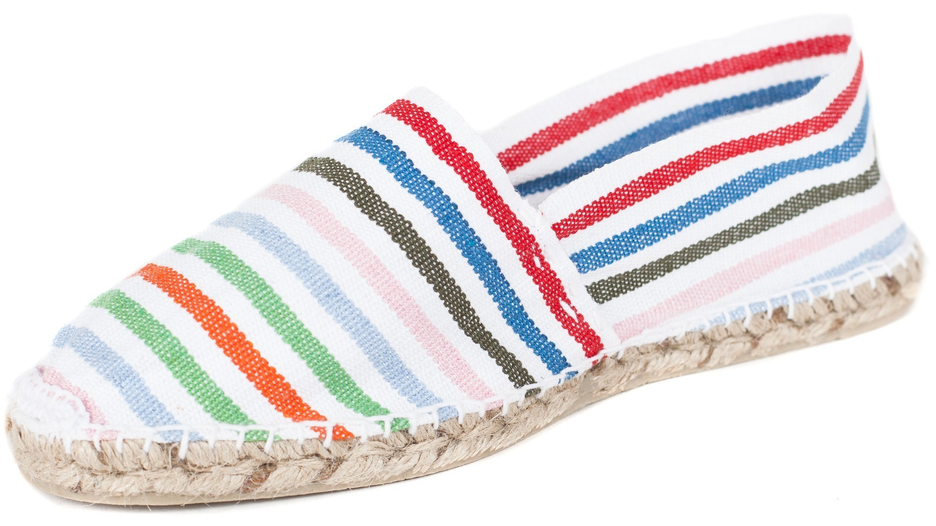 The Summer We Bunt With the Handmade Espadrilles